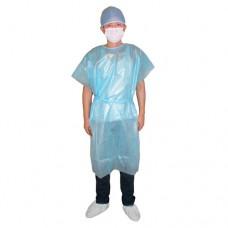 Bata Pacientes Hospital desechable SPP