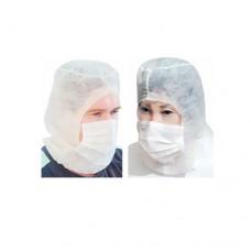 Capucha + Máscara SPP desechable