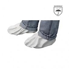 Cubre Zapatos Encolados desechable