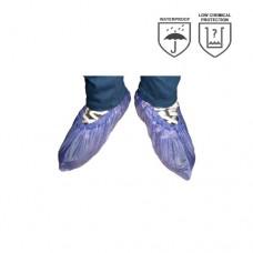 Cubre Zapatos PVC desechable