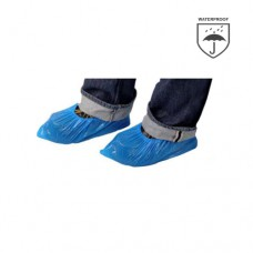 Cubre Zapatos LDPE desechable