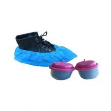 Cubre Zapatos LDPE Envasados desechables