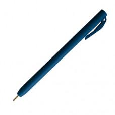 Bolígrafo retráctil detectable con o sin clip