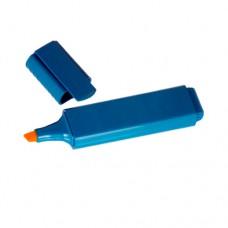 Rotulador fluorescente detectable