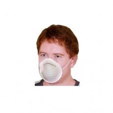 Mascarilla SPP para polvo desechable