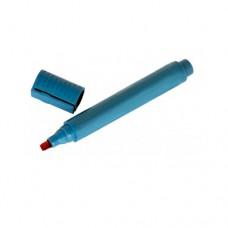 Rotulador permanente detectable de punta gruesa